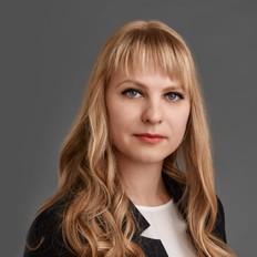 Гурчева Мария Александровна