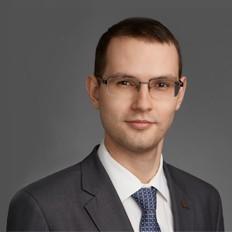 Колченко Тимур Вадимович