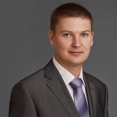 Маркин Владислав Михайлович