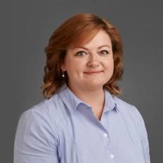 Кравцова Татьяна Александровна