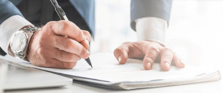 news2 768x320 - Правильное подписание договоров: подпись на каждой странице, нумерация или сшивание?