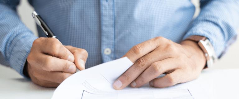 news9 768x320 - Важность наличия подписи в документах