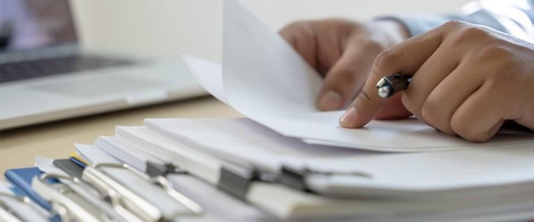 У каких компаний налоговики не примут отчетность в 2021 году?