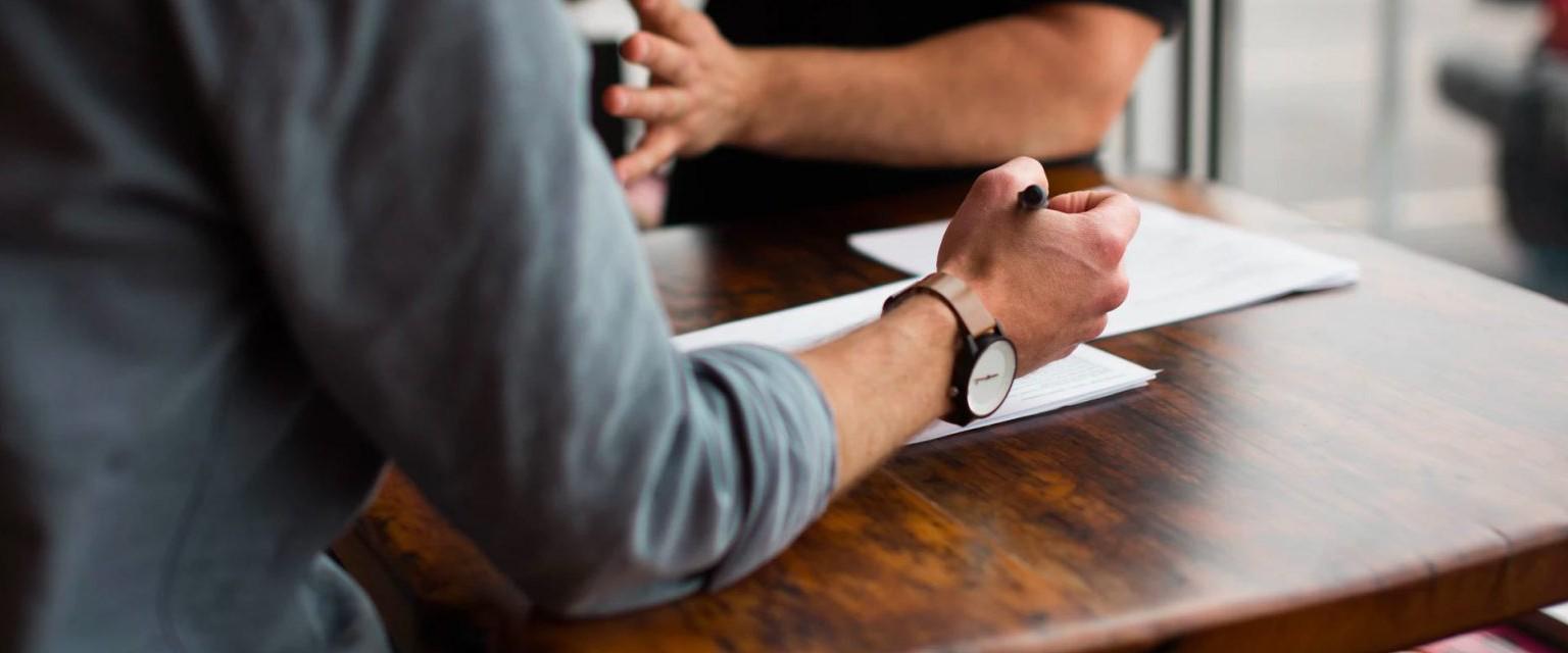 Подготовка юридически грамотных и обоснованных претензионных писем