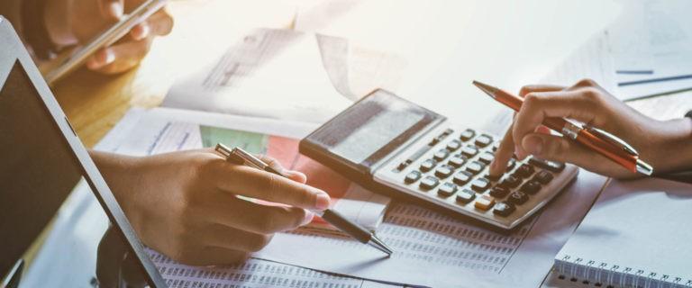 Внутренняя проверка бухгалтерского учета