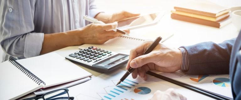 Анализ должника перед взысканием