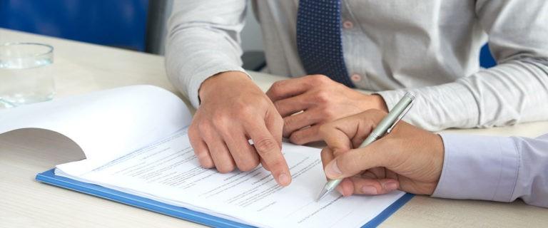 Как правильно составить договор с иностранной компанией